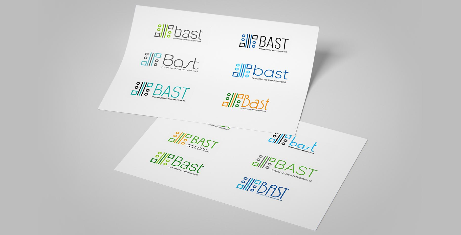 Case: website development, logo, video and branding for Bast — Rubarb - Image - 3