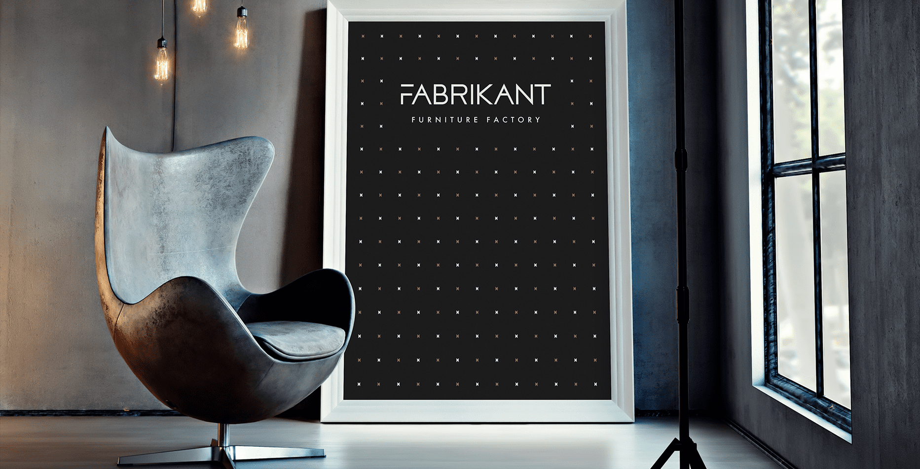 Case: Website Development, Marketing strategy, Rebranding and Marketing kit for Fabrikant — Rubarb - Image - 6