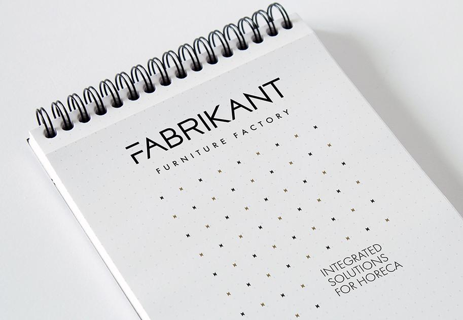 Case: Website Development, Marketing strategy, Rebranding and Marketing kit for Fabrikant — Rubarb - Image - 8